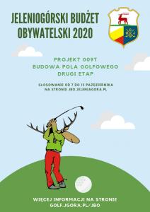 Plakat JBO